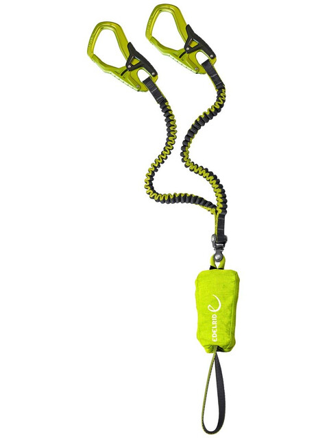 Edelrid Cable Comfort 5.0 Via Ferrata Set oasis